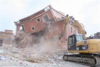 杭州房屋拆旧服务完善