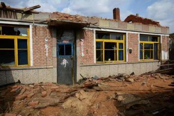 杭州房屋拆旧技术好价格低深受好评