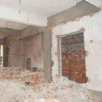 杭州墙体拆除的方法有哪些