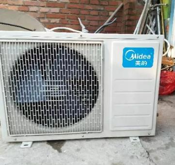 马鞍山专业空调维修