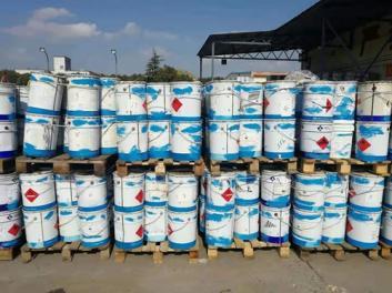 东莞化工原料回收 精诚合作 上门收货