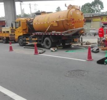 梧州管道疏通公司专业经验丰富