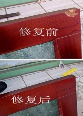 莘县专业家具修复