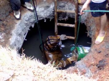 烟台疏通下水道技术精湛