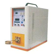 南京超高频感应加热设备