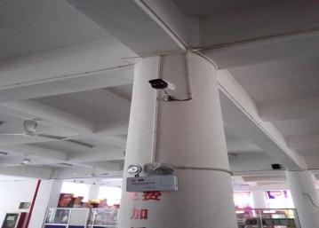 中山监控系统安装安全放心