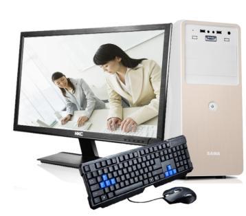 天水电脑维修 台式电脑维修