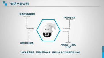 内蒙古智能安防监控系统公司