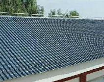 北京树脂瓦厂家的产品耐腐蚀性能好