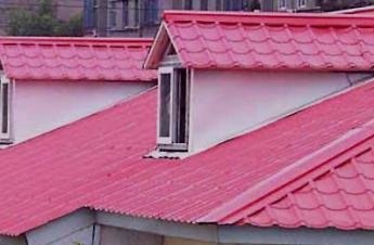 北京树脂瓦隔音隔热