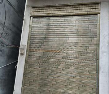萍乡卷闸门厂家专业生产高质量卷帘门