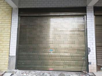 萍乡卷闸门安装技术精湛