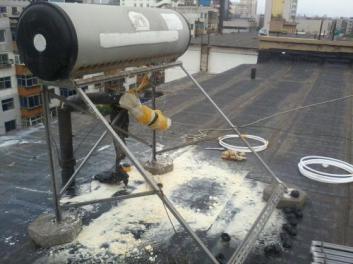 专业维修开封万和热水器