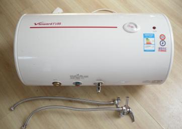 开封万和热水器常见故障分析