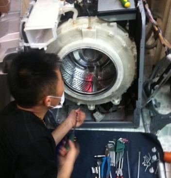 柳州家电维修服务热线