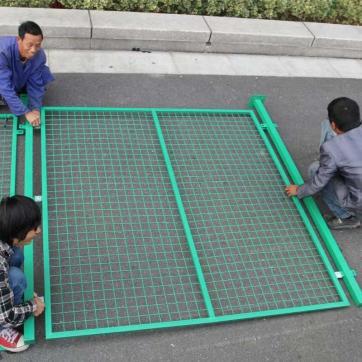 罗湖铁丝网围栏价格?罗湖铁丝网围栏多钱一米?