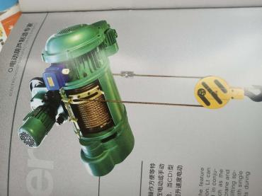 临沂起重设备配件手拉葫芦 专人安装 售后服务