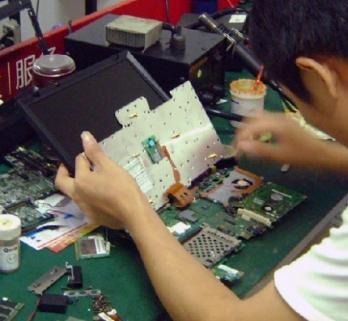 惠州电脑维修30分钟抵达电脑维修现场