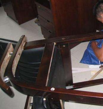 天津家具开裂维修补油漆