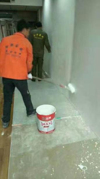 阜阳专业粉刷外墙翻新油漆