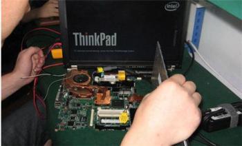 金水区电脑维修电脑进水处理方式