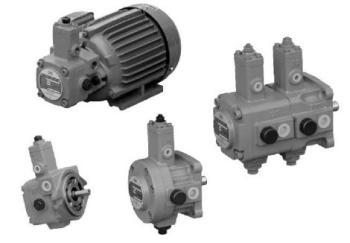 GroupB油泵GVPF-20-70