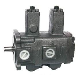 HBP-F4023-A1A1哈伯HABOR油冷機油泵
