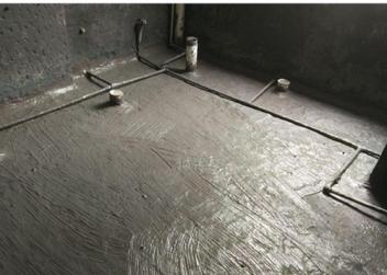 长沙芙蓉区防水补漏屋顶防水的施工技巧