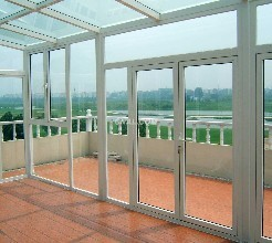 岳阳铝合金门窗能满足客户的不同需求