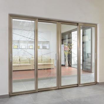 岳阳铝合金门窗可广泛应用于各大家庭
