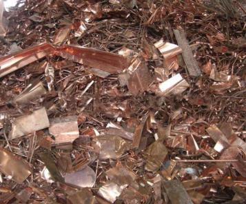 青海废铁回收公司_全青海均可上门回收