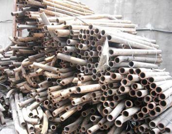 专注青海建筑材料回收_价格公道