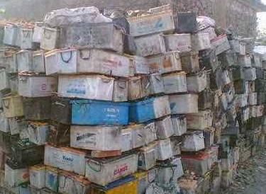 青海废旧电瓶回收_安全无污染回收