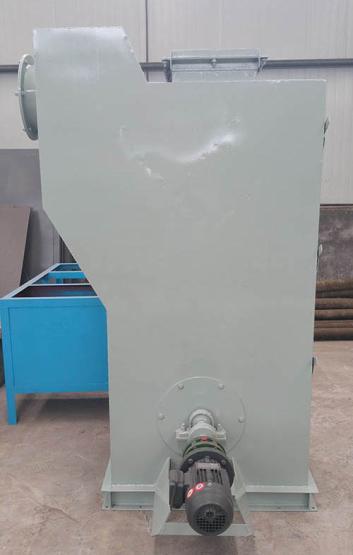 風選磁選機 消失模砂處理生產線設備