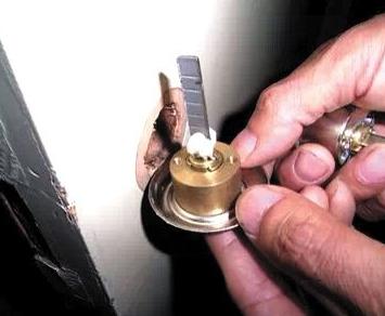 肥西周边开锁专业开各种安全门锁具