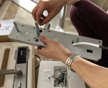 肥西上门安装锁专业开锁