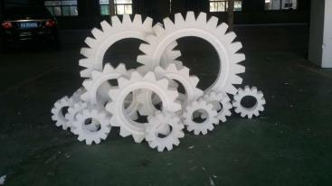 合肥泡沫道具雕塑厂家