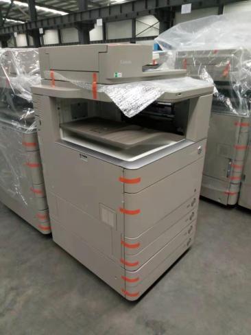 兰州佳能复印机维修