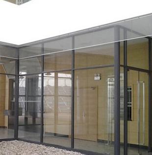 龙华新区安装玻璃隔断厂家定做