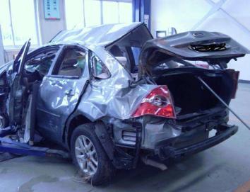 东莞长期高价回收事故车