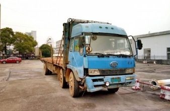 东莞报废车回收拆解中心