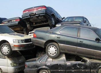 东莞报废车回收之各类机动车报废使用年限