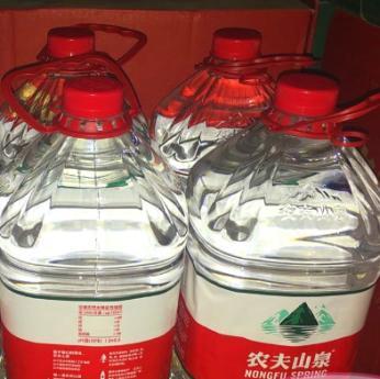 嘉兴桶装水价格优惠