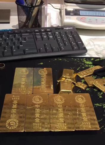 燕郊黄金回收多少钱一克