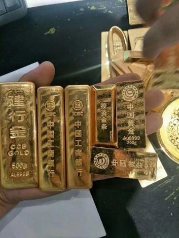 燕郊黄金回收多少钱一克诚信高价