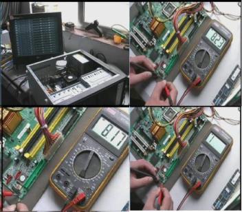 莲湖区电脑维修解决各种电脑故障