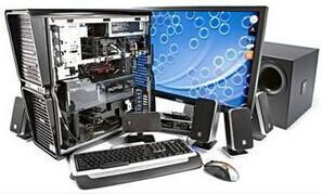 碑林区电脑维修免费送货安装