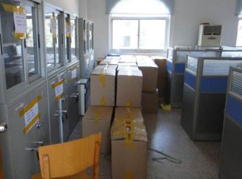 淡水搬家公司如何进行厂房搬迁工作?