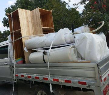 淡水搬家如何避免遇到黑搬家公司?