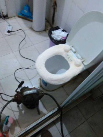 泗阳马桶疏通技术精湛